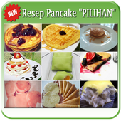 "80 Resep Pancake ""PILIHAN"" 3.0"
