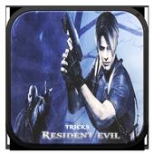 Tricks Resident Evil 1.0