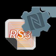 RS3 NFC Setup 1.75