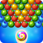 Fruit Bubble Pop - Bubble Shooter Game 1.0.6