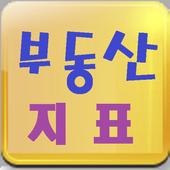 원터치 부동산 지표 PropertyJipyo2.00
