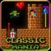 Retro Hunchback - Classic 80s Arcade 1.18