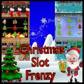 Christmas Slots Frenzy Free 1.0.1
