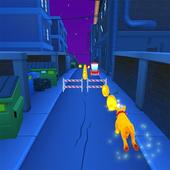 My Dog Turbo Adventure 3D: The Diggy's Fast Runner 1.0