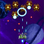 Chuck's Shoot Fighters Adventure : Lode War Space 1.0
