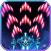 Space Shooting - Galaxy Shooter of Sky Force