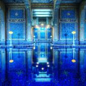 water pool live wallpaper 1.1