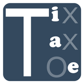 The Tic Tac Toe - Tix Tax ToeWendell KwangBoard
