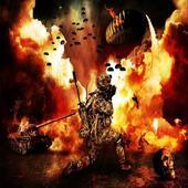 انتقم لسوريا - Revenge syria 1