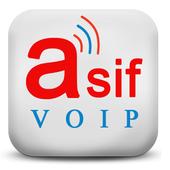 Asifvoip 3.8.3