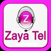 Zaya Tel - Mobile VoIP 3.6.1
