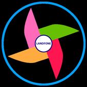 LANDFONE 3.8.8