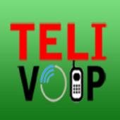 Telivoip Green Dailer 3.8.5