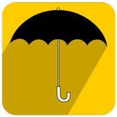 Umbrella Falling 1.3