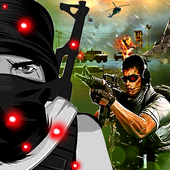 Anti Terrorist Training 1.4