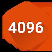 4096 Hexa - super 2048 puzzle 1.1.1