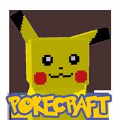 pixel pixelmon: pockecraft 25