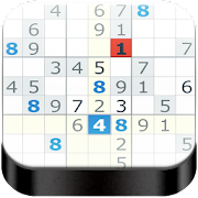 Simple Sudoku - Puzzle Game 1.0