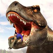 Wild Dinosaur Simulation Games 2017 1.1.7