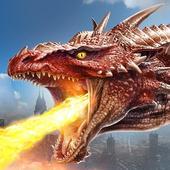 Fire Dragon City Simulator 1.1.2