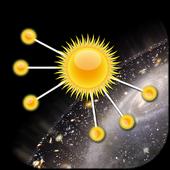 Galaxy Dart - Pinning The Darts At SUN 1.0