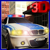 Police Chase Crime City 3d 1.0
