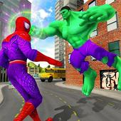 Super Monster Hero City Games 1.1.6