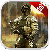 Counter Terrorist Attack War 1.0