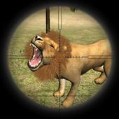 Lion Sniper Hunting 1.0
