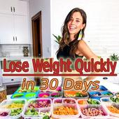 Diet 2018 - Lose Weight Quickly in 30 Days 1.0