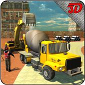 City Construction Heavy Crane 1.0.3