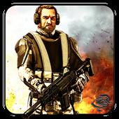 Frontier Commando War Mission 1.0