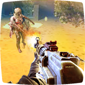 Game of Zombie : Free Shooting Game - FPS 1.0
