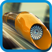 Hyperloop Train Simulator 3D 1.0.2