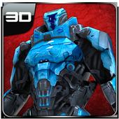 Modern army warfare robots 1.0.4