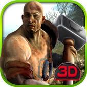 Jungle Warrior Assassin 3D