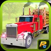 Logging Truck Timber Simulator 1.0.1