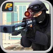 Secret Agent Sniper Shooter 3D 1.0