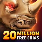 Rhino Fever™ Real Slot Machine Casino Pokies FREE 1.22.1