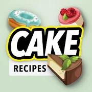 Cake Recipes FREE 🍰 11.16.82