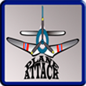 Plane AttackPufProject GamesAction 1.0