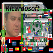 Ricardosoft Soccer Cup 2014 1.02