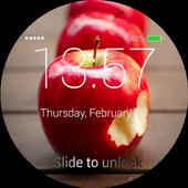 Apple Lock Screen 2.0