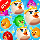 Bird Legend 1.6