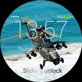 Military Lock Screen 2.0