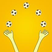 Super Juggling Game 1.0