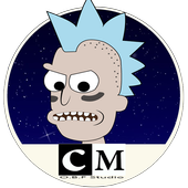 Super Rick vs Monsters 1.1