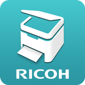 com.ricoh.smartprint icon