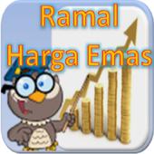 Ramal Harga Emas 1.0