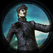 Combat Sniper Zombie Killer 3D 1.3